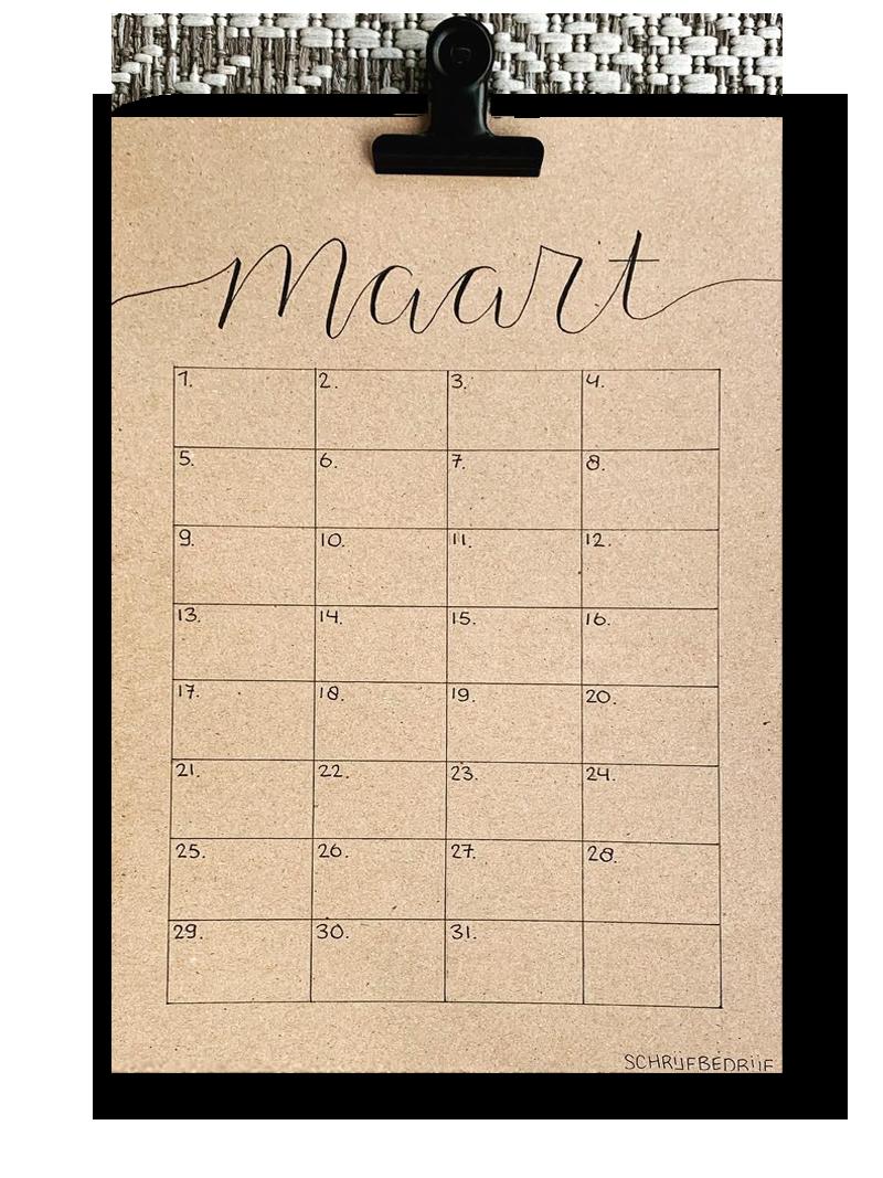 Raster_Kalender_bestel